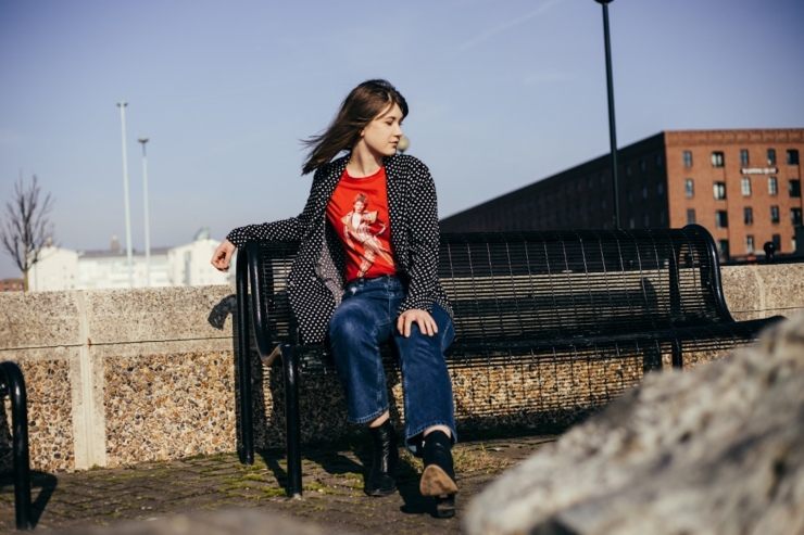 Liverpool Blogger, Liverpool Docks, Topshop, Zara, Fashion Blogger, Style Blogger